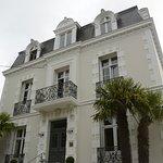 Photo de L'hôtel Ascott