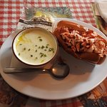 Photo of Captains Fresh Idea Restaurant