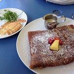 La Creperie Cafe Francais