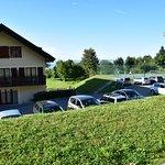 Park & Suites Village Evian Lugrin Foto