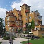 Hotel Schloss Mönchstein Foto