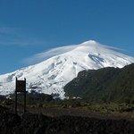 Foto de Hostal Andes Pucon