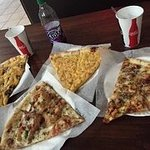 Foto de Gaetano's Pizza & Calzone