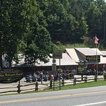 Photos from Deals Gap Motorcycle Resort Labor Day weekend 2016