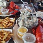 Photo de Wood's Seafood