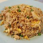 Tek Sen Restaurant Foto