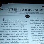 menu title page