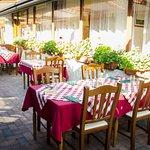 Photo of Golyafeszek Restaurant