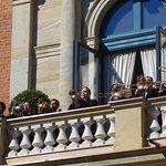 Festspielhaus Foto