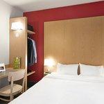 Photo of B&B Hotel Grenoble Centre Alpexpo