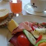 Carinthia Velden Hotel Foto