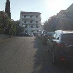 Foto di Hotel Gardenia & Villa Charme