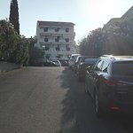 Hotel Gardenia & Villa Charme Aufnahme