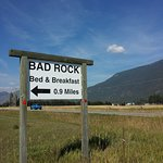 Foto di Bad Rock Bed and Breakfast