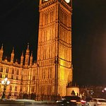 London Backpackers Foto