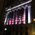 The Wall Street Experience - Wall Street Tours Foto