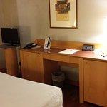 Hotel Della Rotonda Foto