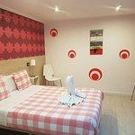 Foto di Hostal Madrid Inn