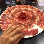 Jamon Experience by Pastor