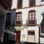 Hotel Puerta de Sevilla Foto