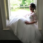 Fantastic windows for you wedding photographs