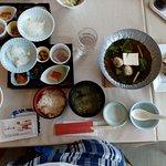 Photo de Roman no Mori Kyowakoku Hotel Silk villa