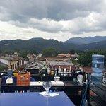 Photo de Cafe Sky