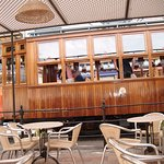Le tram de Soller à Majorque