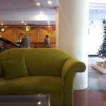 Photo de Liberty Hotel Saigon Parkview
