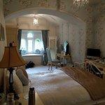 Room: Swainstead Knot