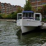 Charles Riverboat Company