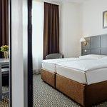 Foto de Central Hotel Prague