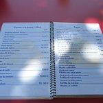 Bodega Bar Restaurante San Francisco Foto