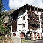 Photo of Hotel National Zermat