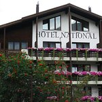 Photo of Hotel National Zermat