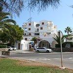 Gavimar La Mirada Club Resort Photo
