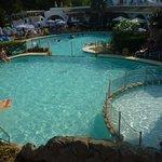 Pool - Gavimar La Mirada Club Resort Photo