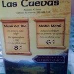Meson Las Cuevas