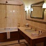 Nunsmere Hall Hotel Foto