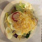 Foto de Cactus Cafe & Lounge