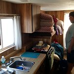 Foto de Houseboat Holidays - Private Day Charters
