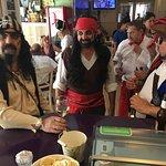 Fiesta Pirata....