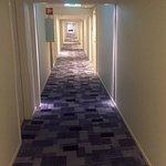 Radisson Blu Hotel, Malmo Foto