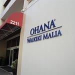 Ohana Waikiki Malia Resmi
