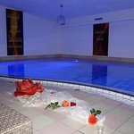 Private Spa Abend