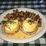 Photo de Jailhouse Cafe