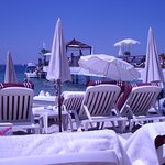 Cap d'Antibes Beach Hotel Photo