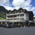 Foto de Hotel Salnerhof
