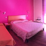 Photo de Hotel I Colori