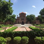Foto de The Laxmi Niwas Palace